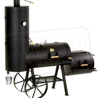 "20"" Joe´s CHUCKWAGON Catering"