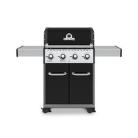 BARON 420 Black - Broil King