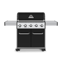 Baron 520 Black - Broil King