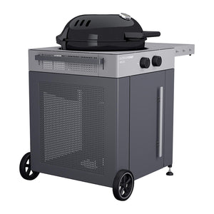 Arosa 570 G - Grey Steel - Outdoorchef