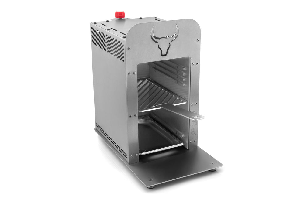 Beeftec® HOTBOX Grill - Modell 2018