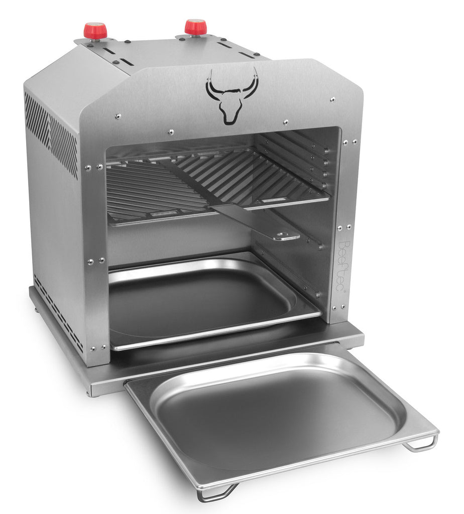 Beeftec® HOTBOX XL Grill - Modell 2018