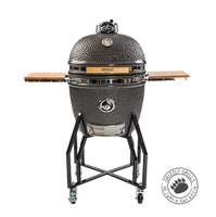 Grizzly Grills - Kamado BIG