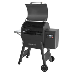 TRAEGER - Ironwood 650 - Holzpelletgrill