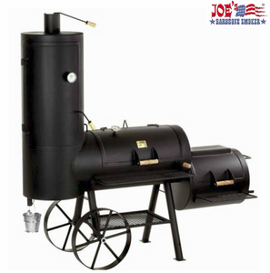 Smoker Slow cooking Joe's BBQ Catering