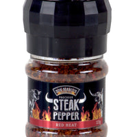 "Don Marco's - Precious Steak Pepper ""Red Heat"", 115g"