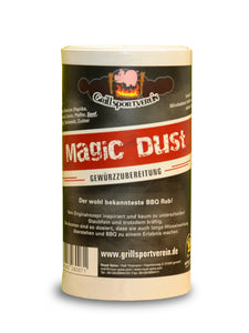 BBQ RUB - Magic Dust