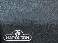 Rogue® XT 425, Schwarz Metallic - Napoleon Grill mit SIZZLE ZONE™ - LIMITED EDITION inkl. Plancha & Grillbuch