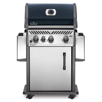 Rogue® XT 425, Schwarz Metallic - Napoleon Gasgrill mit SIZZLE ZONE™ - LIMITED EDITION
