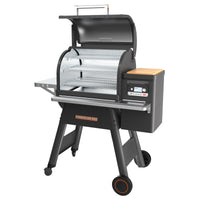 TRAEGER - TIMBERLINE 850 - Holzpelletgrill