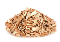 WOOD SMOKING CHIPS - Hickory Wood