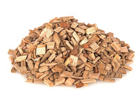 WOOD SMOKING CHIPS - Whiskey