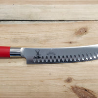 """Red Spirit"" Zerlegemesser Hektor - Sonderedition WildGrillMeisterschaft - LIMITIERTE AUFLAGE!"