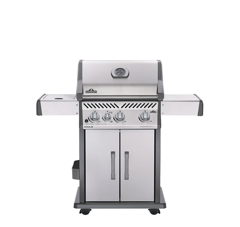 Rogue® R425SIB - Napoleon Grill mit Infrarot-Sizzle Zone™ - Edelstahl