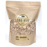 SMO-Woodchips Hickory - 1kg