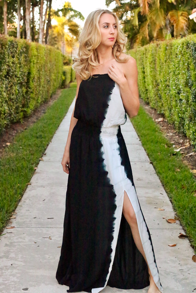 Isla Maxi Dress - Unhinged Boutique