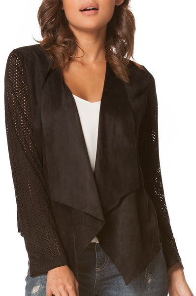 Damsel Jacket - Unhinged Boutique