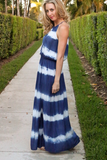 Maya Maxi Dress - Unhinged Boutique