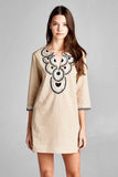 Santa Cruz Tunic - Unhinged Boutique