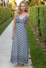 Kinley Maxi Dress - Unhinged Boutique