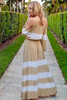 Catalina Maxi Dress - Unhinged Boutique