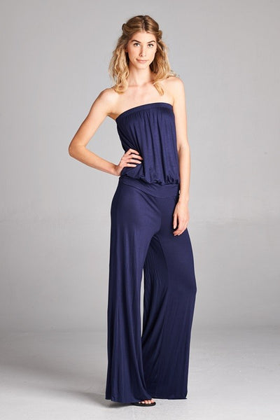 Wylder Jumpsuit - Unhinged Boutique