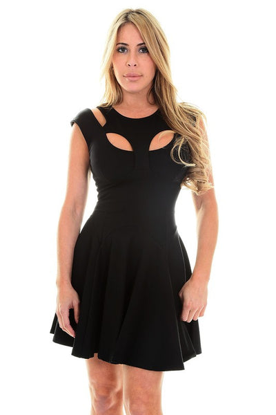 Tamra Dress - Unhinged Boutique