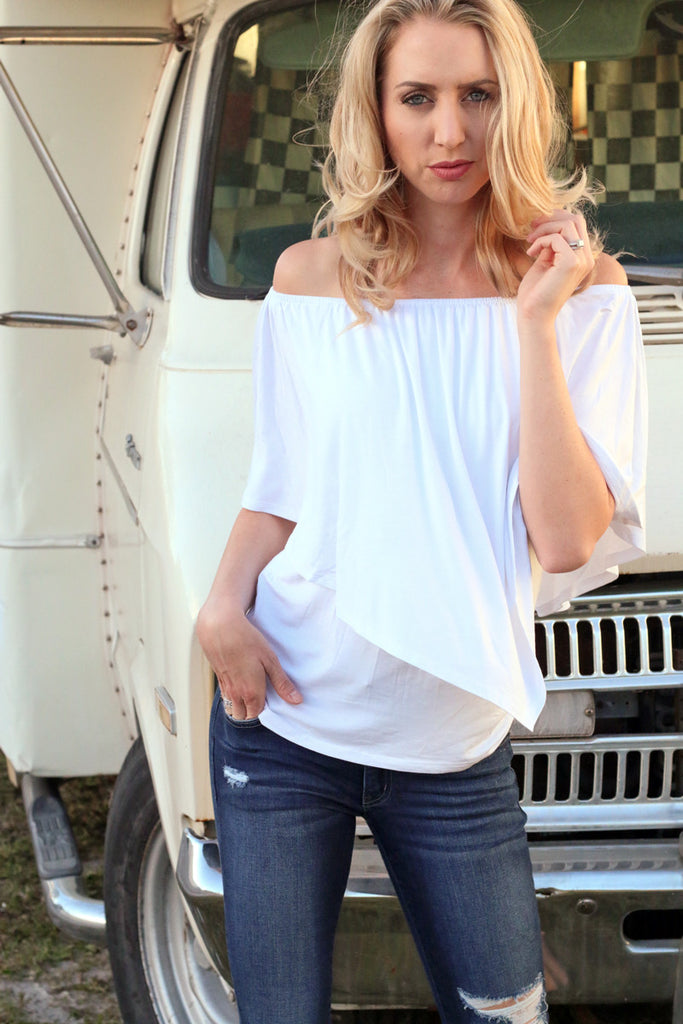 Off_The_Shoulder_Top_Convertible_Top_White_Free_Shipping_Unhinged_Boutique_Jupiter_Florida