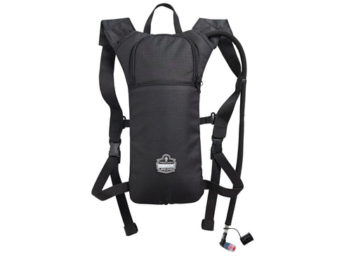 Ergodyne Low Profile Hydration Pack (Black)