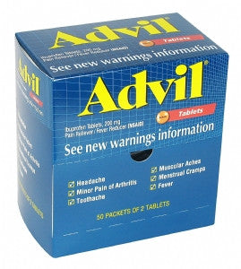 Advil (100ct)