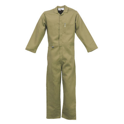 Stanco 7.5 oz. Standard 100% Cotton Coveralls