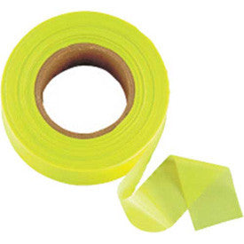 "Flagging Tape, 1""x 150'"