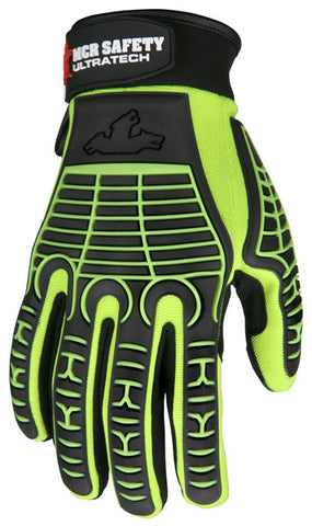 Memphis Glove MC502 UltraTech Multi-Task Impact Glove