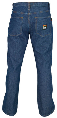 MCR Safety FR Relaxed Fit Jeans