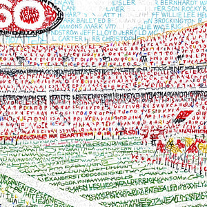 Kansas City Chiefs Art