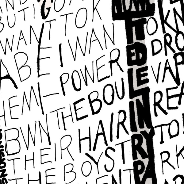 Bruce Springsteen Word Art Poster Music Ts Decor