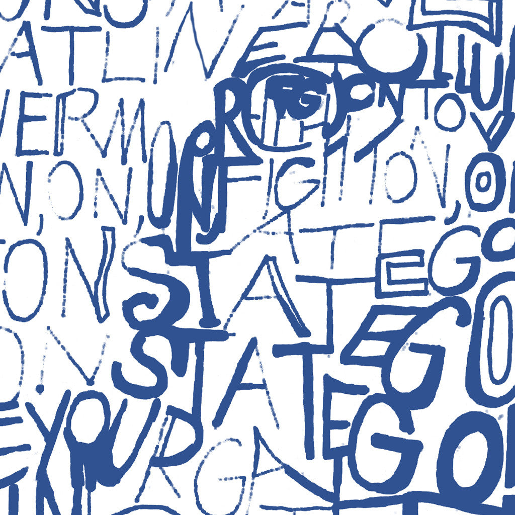 Nittany Lion Word Art Poster Penn State Gifts Decor Art Of Words