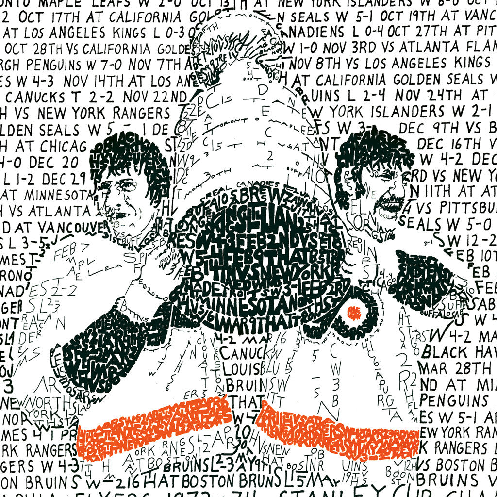 Philadelphia Flyers Stanley Cup Champs Wall Art