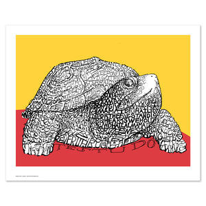 University of Maryland Testudo Wall Decor