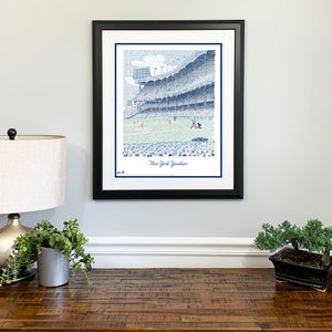 New York Yankees Gift Framed