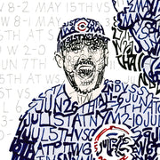 2016 Chicago Cubs World Series