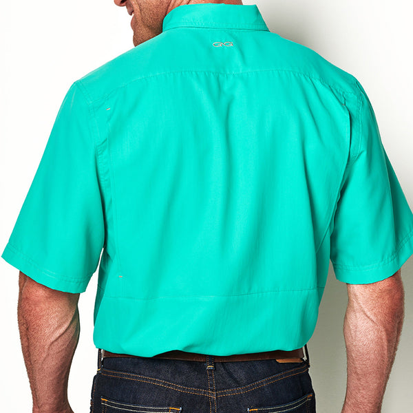 Caribbean MicroFiber Shirt - GameGuard Outdoors