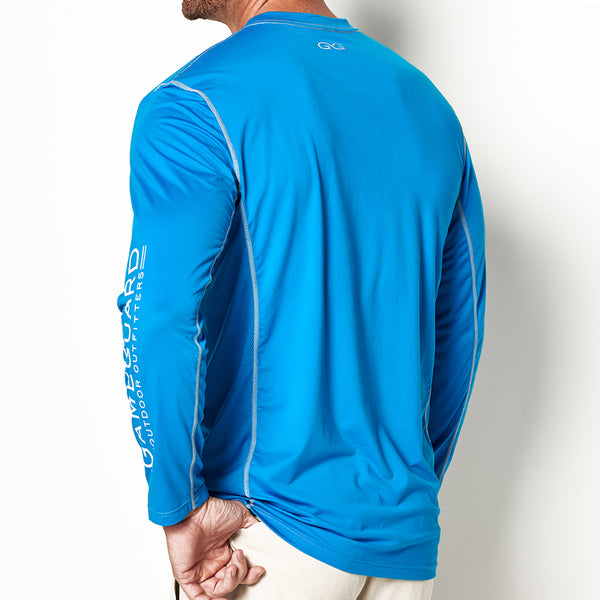 Atlantic Performance Tee - GameGuard Outdoors
