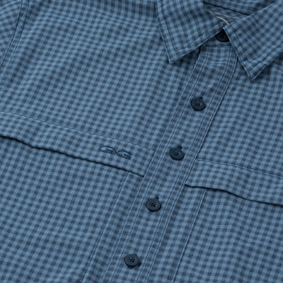 Slate TekCheck Shirt - GameGuard Outdoors