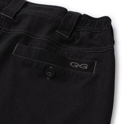 Charcoal Shorts - GameGuard Outdoors