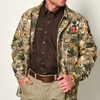 GameGuard University of Oklahoma Canvas Jacket - GameGuard Outdoors