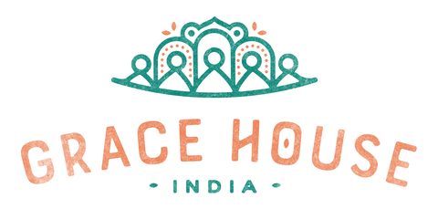 Round Up for Grace House India