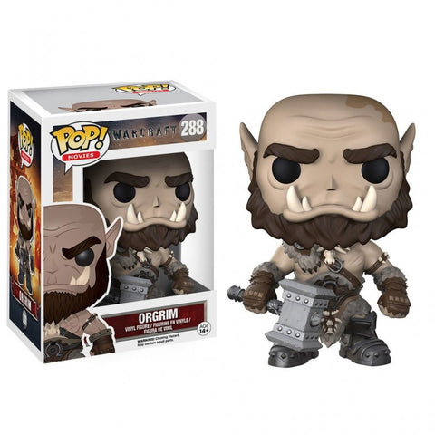 POP! Orgrim #288