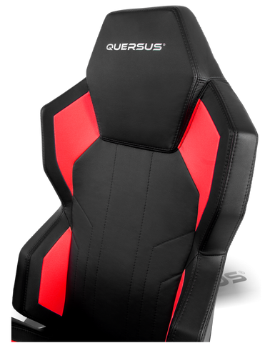 Quersus Geos Red - G702/XR