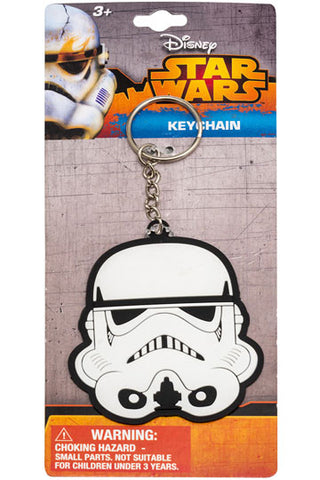 Portachiavi Star Wars - Storm Trooper